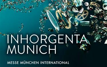 INHORGENTA 2016, MUNICH