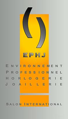 Salon EPHJ (Environnement Professionnel Horlogerie-Joaillerie)