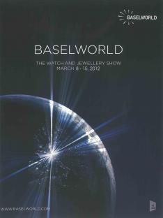 BASELWORLD 2012
